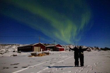 northern lights blog 2