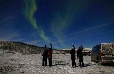 northern lights blog 3