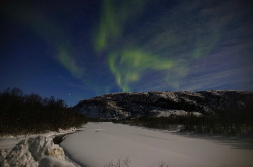 northern lights blog 4
