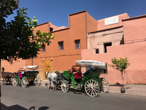 Marrakesh City Center