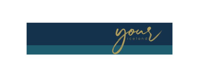 your iceland logo